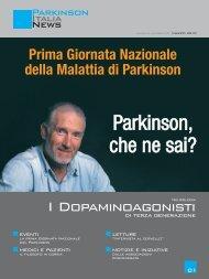 Marzo 2010 - Parkinson Italia