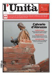 Calvario d'Abruzzo - Funize.com
