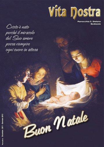 Bollettino - Parrocchia di Bedizzole
