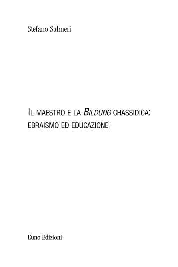 Stefano Salmeri - Eunoedizioni.it