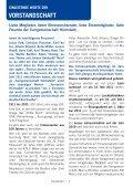 TG Rundschau Ausgabe 1/2011 - TG Höchstädt - Seite 2
