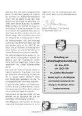 TG Rundschau Ausgabe 1/2011 - TG Höchstädt - Seite 3