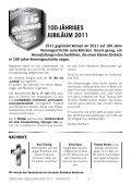 TG Rundschau Ausgabe 1/2011 - TG Höchstädt - Seite 4