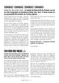 TG Rundschau Ausgabe 1/2011 - TG Höchstädt - Seite 5