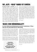 TG Rundschau Ausgabe 1/2011 - TG Höchstädt - Seite 7