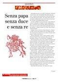 Caselli/ La politica e la giustizia - I Siciliani giovani - Page 3