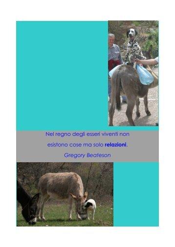 Fascicolo informativo Roberta Viggiani
