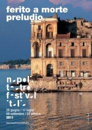 Ferito_a_morte_files/FERITO A MORTE.pdf - Napoli Teatro Festival