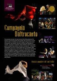Musica popolare del sud Italia - Events 365