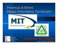 MIT Mappa Informativa Territoriale - Collegio dei Geometri della ...