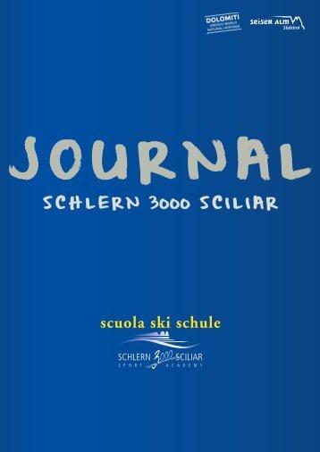 Catalogo da scaricare - Scuola sci Sciliar 3000