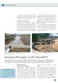 Rapporto d'efficacia: la cooperazione svizzera ... - DEZA - admin.ch - Page 7