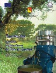 Raccolta atti - Castelvetrano - Portale dell'innovazione