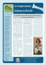 La Cooperazione italiana in Brasile