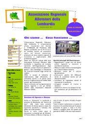 Associazione Regionale Allevatori della Lombardia - ARAL