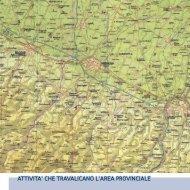 Bilancio sociale 2006 pagine da 38 a 72 - Confcooperative Modena