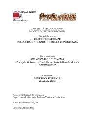 COPIA OK - Mondoailati - Università della Calabria
