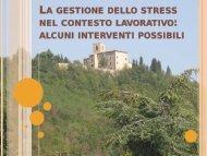La gestione dello stress nel contesto lavorativo - Associazione Psike