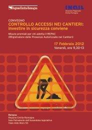 Controllo accessi nei cantieri: investire in sicurezza conviene - REPAC