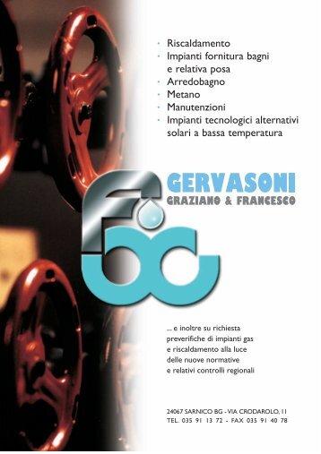 Febbraio - Parrocchiasarnico.it