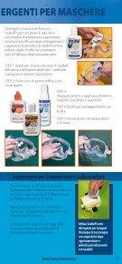 Manuale per riparazioni e manutenzione - Nautica Accessori - Page 3