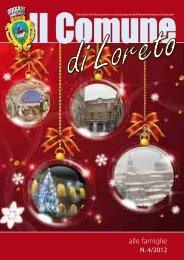alle famiglie - Comune di Loreto