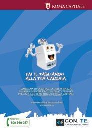 controllo gratuito - Controlli Impianti Termici