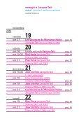 Il catalogo della manifestazione - Cinematografo - Page 4