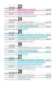 Il catalogo della manifestazione - Cinematografo - Page 5