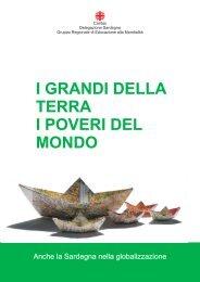 i grandi della terra i poveri del mondo - Caritas Italiana
