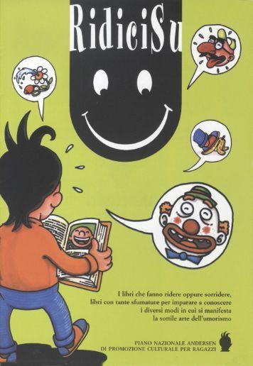 I libri che fanno ridere oppure sorridere, libri con ... - Comune di Ostuni