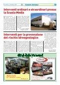 Novembre - Dicembre - Comune di SAN MICHELE SALENTINO - Page 7