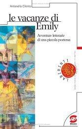 le vacanze di Emily