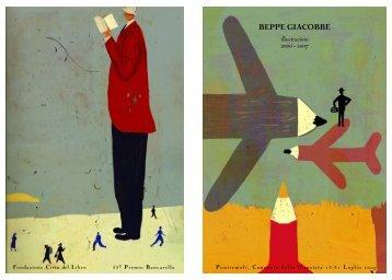 download catalogo - Beppe Giacobbe