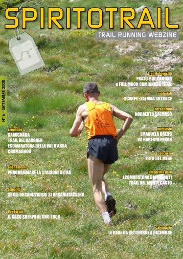 TRAIL RUNNING WEBZINE - The North Face® Lavaredo Ultra Trail