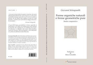 Forme organiche naturali e forme geometriche pure - MILANO Città ...
