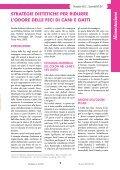 strategie dietetiche per ridurre l'odore delle feci di cani e gatti - AIVPA - Page 7