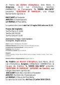 Comunicato Stampa - Carlo Cianfarini - Page 2