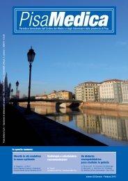 Pisamedica 58.pdf - Ordine dei Medici Chirurghi e degli Odontoiatri ...