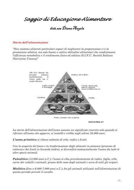 la scienza della perdita di grasso pdf