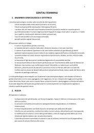 genitali femminili (metodologia chirurgica) - mediciunisa.it