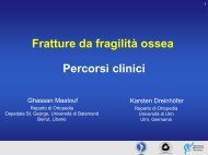 Trattamento - International Osteoporosis Foundation