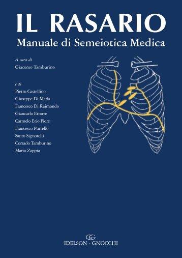 Manuale di Semeiotica Medica - Idelson-Gnocchi