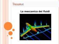 La meccanica dei fluidi - Treccani