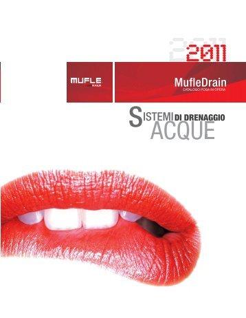 MufleDrain - MUFLE.com