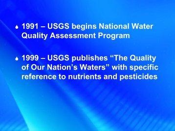 Nitrate Hazard Index - Coastal San Luis Resource Conservation ...