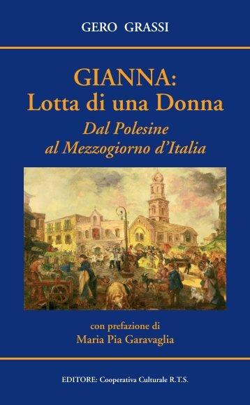 Scarica la versione integrale del libro - Gero Grassi