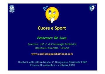 de Luca Francesco - Fimp