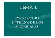 el atomo. - IES Santa María La Real