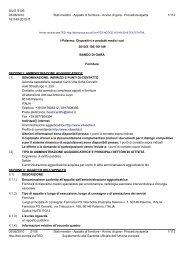 I-Palermo: Dispositivi e prodotti medici vari - Azienda Ospedaliera ...